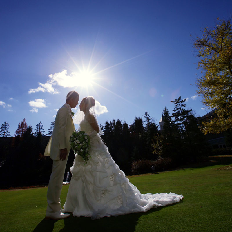 結婚式ムービー お客様の声-K夫妻