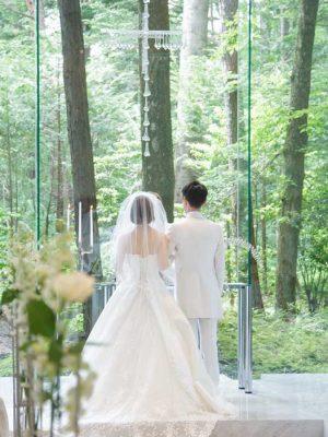 結婚式 ムービー|お客様の声写真 T夫妻
