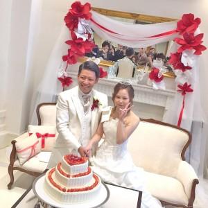 結婚式 ムービー|お客様の声写真