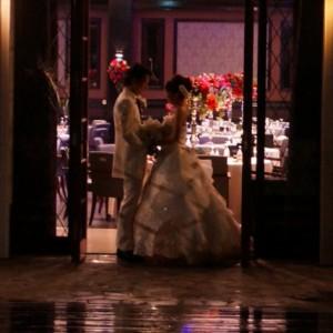結婚式ムービー お客様の声写真