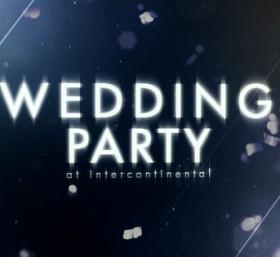 結婚式 オープニングムービー|ビューティフルタイム